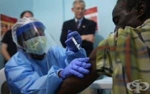 Ваксината срещу Ебола се оказа успешна и осигуряваща дълготрайна защита