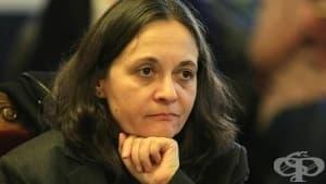 Вот на недоверие за заместник-министър Жени Начева и шефа на НЗОК