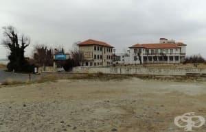 Военният санаториумът в Поморие не работи повече от два месеца