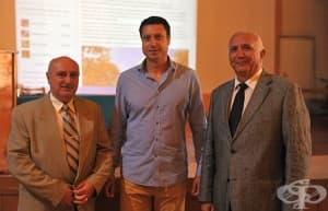 ВМА отбеляза 104 г. от създаването на първия военен санаториум в България