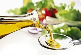Полиненаситени мастни киселини (Омега 6)
