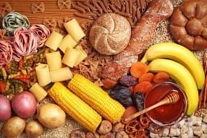 Въглехидрати - обща характеристика, хранителни източници и дневна необходимост - 2 част