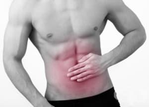 Кои са най-честите симптоми при неусложнена язва?