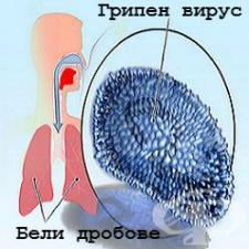 До какви усложнения води грипът?
