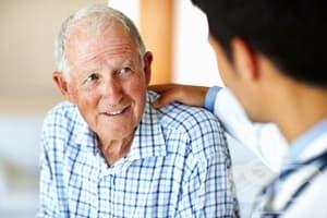 Какви са оплакванията при аортна стеноза?