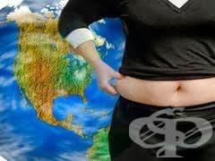 Каква е честотата на затлъстяването и наднорменото тегло?
