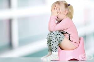 Симптоми на цистит при деца