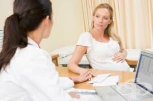 Лечение на остър панкреатит по време на бременност