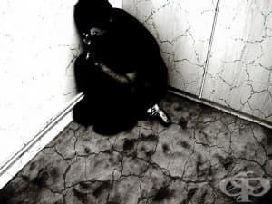 Налудности при депресия