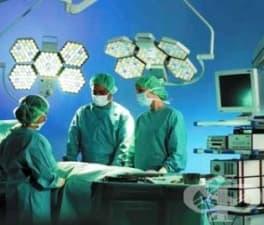 Хирургично лечение