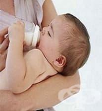 Какви са причините за коликите при бебетата?
