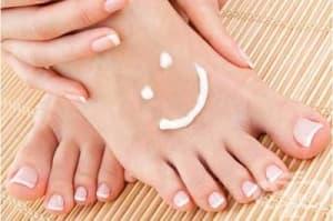 Как се прави профилактика против гъбички на ноктите?