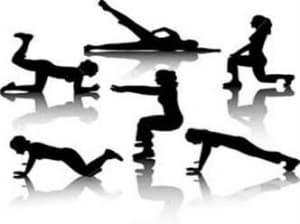 Редовна физическа активност