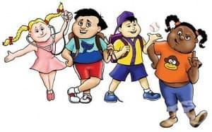 Рисковите групи деца за витамин Д недоимъчен рахит