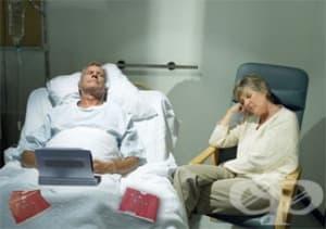 Кои са рисковите групи при грип?
