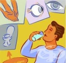 Симптоми на диабет тип 2