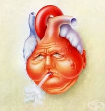 Сърдечна недостатъчност