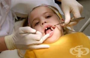 Травма на зъба