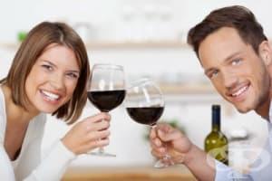Ограничаване на приема на тъмни напитки