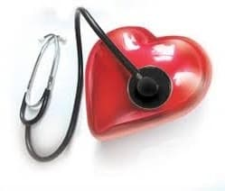 Сърдечно-съдови заболявания