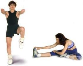 Здрави мускули