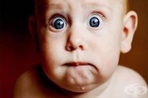 Бебето и страхът от шум – сега какво