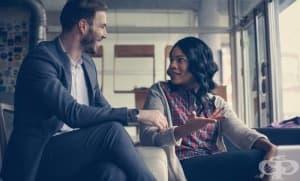 Два съвета, които ще ви помогнат да се свържете емоционално с другите