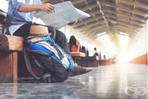 5 добри психологически причини да пътешестваме повече