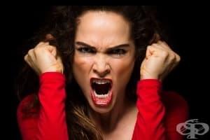 7 стъпки за освобождаване от гнева
