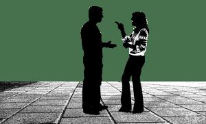 Йерархията на несъгласието: добрите и лошите аргументи