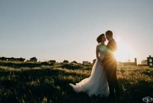 Как бракът променя личността ви
