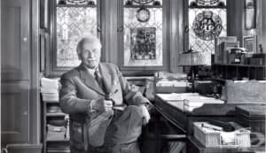 3 неща, които не знаехте за психозата на Карл Юнг