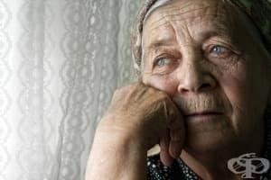 Депресия в третата възраст — фактори и разпознаване