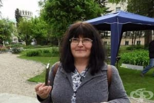 Арт терапевтът Евгения Маринчева: що е арт терапия и как лекува тя (плюс арт задача за вас)