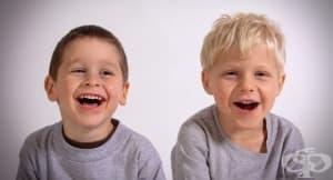 Хуморът – ключов елемент за развитието на едно дете