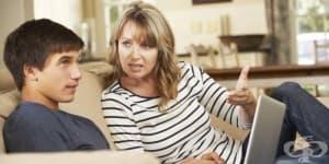 25 знака, че детето ви е влязло в периода на юношеството