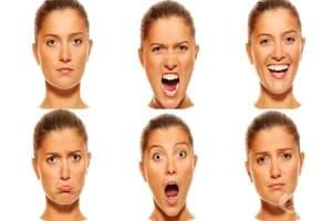 Изследване — тревожността затруднява ли разпознаването на чуждите емоции