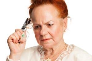 Как да познаем деменцията