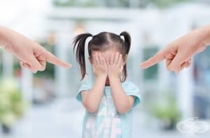 Каква форма може да приеме злоупотребата с деца
