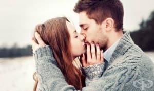 Мълчанието е злато, но дали е така и в любовта – част 2