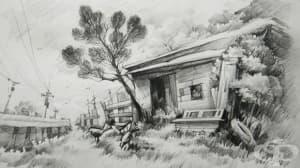 Малката къща: притча, с която да видите света с нови очи
