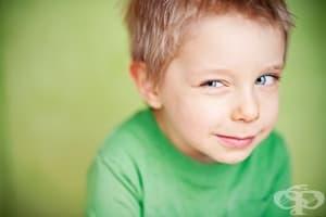 Моментът, в който децата се учат да лъжат, е важен етап в развитието им
