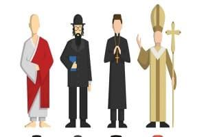 Накратко за ролята на религията