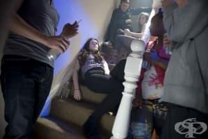 Науката обяснява защо тийнейджърите вземат лоши решения