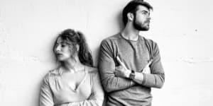 С правилния партньор ли съм? – част 1