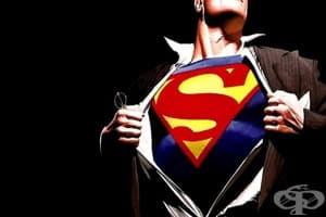 Психичните отклонения и суперсилите, които могат да донесат