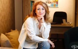 Психологът Гергана Христова: Децата имат нужда от криле, които укрепват благодарение на грижата и уважението към тяхната личност