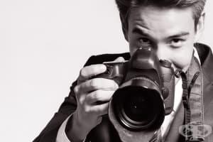 Психология на фотографията