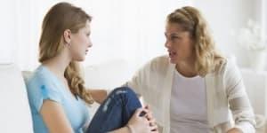 Съвети за родители на тийнейджъри с проблемно поведение