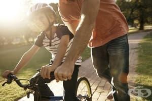 Ролята на родителите при изграждане на стабилна среда за растеж